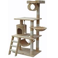 BEST MULTI-LEVEL ADULT CAT TOWER summary