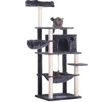 BEST MULTI-LEVEL CAT TREE FEEDER summary