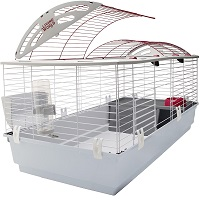 BEST OF BEST 2 STORY RABBIT CAGE Summary