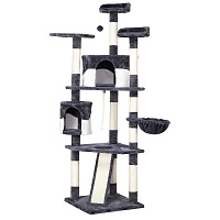 BEST OF BEST 80 INCH CAT TREE summary