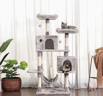 BEST OF BEST ADULT CAT TREE