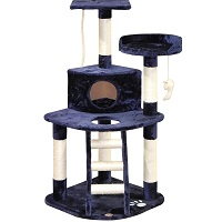 BEST OF BEST ATTRACTIVE CAT TREE summary