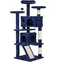 BEST OF BEST BLUE CAT TREE summary