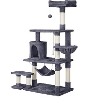 BEST OF BEST CAT TOWER FOR FAT CATS summary