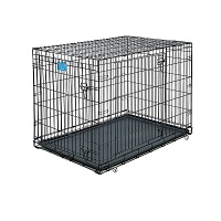 BEST OF BEST DOG CAGE FOR PITTBULL Summary
