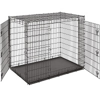 BEST OF BEST DOG CRATE FOR MASTIFF Summary