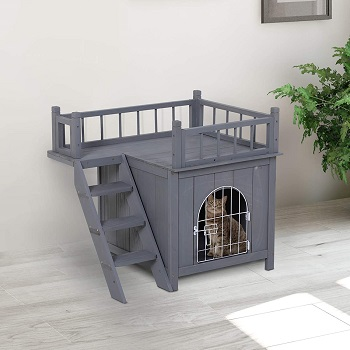BEST OF BEST DOG CRATE UNDER STAIRS