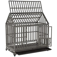 BEST OF BEST DOG HOUSE CAGE Summary