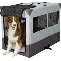 BEST OF BEST DOG TENT CRATE Summary