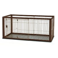 BEST OF BEST EXPANDABLE DOG CRATE Summary