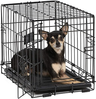 BEST OF BEST EXTRA SMALL DOG CRATE