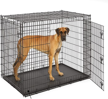 BEST OF BEST EXTRA TALL DOG CRATE