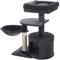 BEST OF BEST SMALL CAT TREE FOR APARTMENT summary