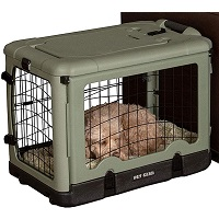 BEST PLASTIC DOG CRATE FOR SLEEPING Summary
