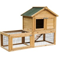 BEST PLAYPEN RABBIT HUTCH FOR TWO RABBITS summary