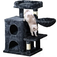 BEST SMALL ADULT CAT TOWER summary