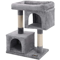 BEST SMALL CAT TREE FOR SMALL APARTMENTsummary