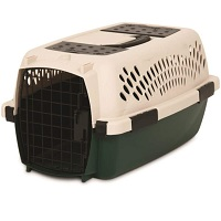 BEST SMALL HEAVY DUTY PLASTIC DOG CRATE Summary
