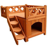 BEST SMALL UNDER THE STAIRS DOG CRATE summary