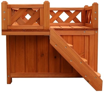 BEST SMALL UNDER THE STAIRS DOG CRATE