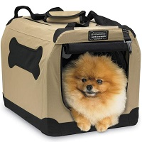BEST SOFT X SMALL DOG CRATE Summary