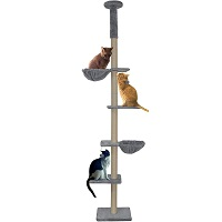 BEST TALL ADULT CAT TREE summary