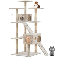 BEST TOWER CAT CLIMBING STRUCTURE summary