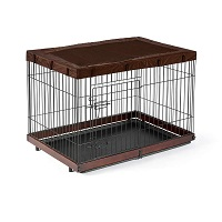 BEST WOODEN DOG PEN CAGE Summary