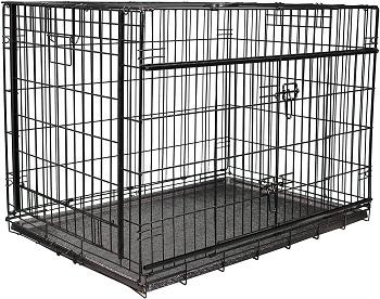 Cardinal Gates Sliding Pet Crate