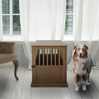 Casual Home Indoor Pet Crate