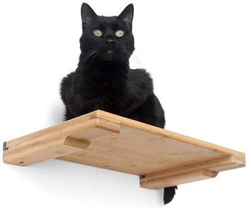 CatastrophiCreations 18 Cat Shelf