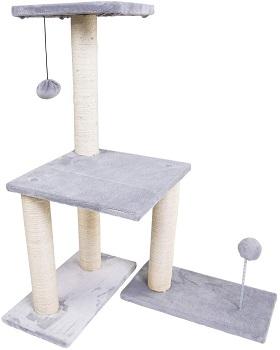 Dimaka Kitten Climbing Tower