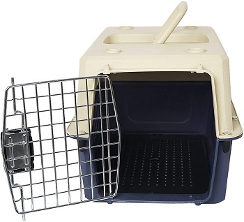 Dporticus Portable Cage