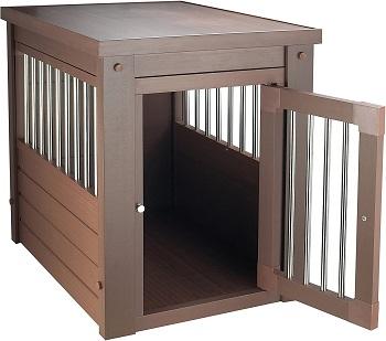 EcoFlex Pet CrateEnd Table