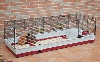 Ferplast Krolik XXL Rabbit Cage