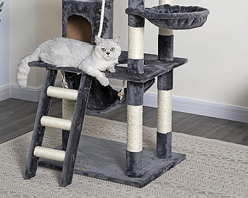 Go Pet Club 62 Cat Tree