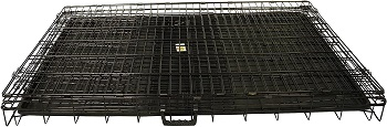 Go Pet Club Dog Wire Cage