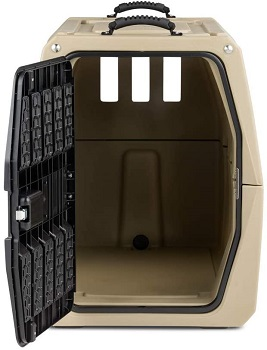 Gunner Kennels G1 Intermediate Dog Crate