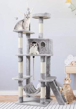 Feandrea Small Tree For Big Cats