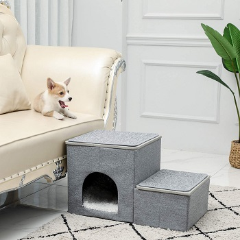 Made4Pets Pet Steps Dog Stairs
