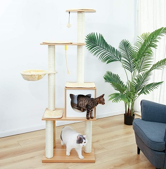 Made4pets Cat Tower