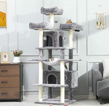 Msmask Cat Tree