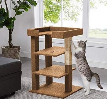 Naomi Home Cat Tower