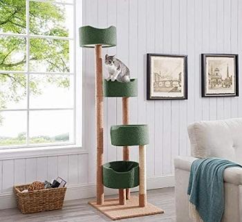 Naomi Home Cat Tree