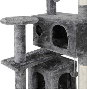 Nova Microdermabrasion Cat Tree Tower