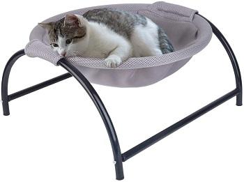 Noyal Elevated Pet Bed Nest