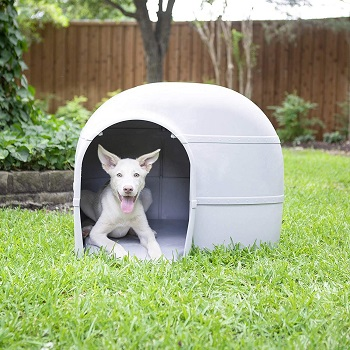 Petmate Husky Dog House