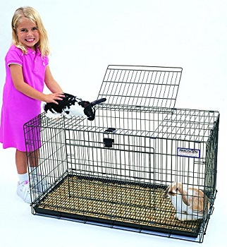 Petmate Rabbit Cage