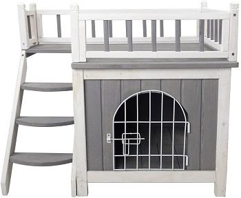 Petsfit Small Dog House