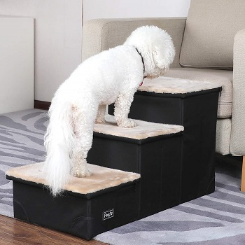 Petsfit Stairs With Inside House